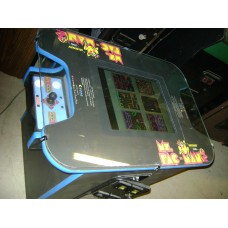 Multicade Cocktail Video Arcade