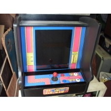 Multicade Countertop Video Arcade