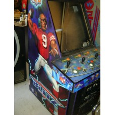 NFL Blitz/NBA Showtime Video Arcade