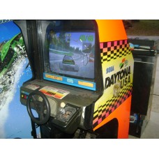 Daytona USA Video Arcade