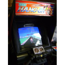 Hang On Video Arcade