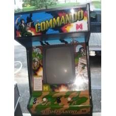 Commando Video Arcade