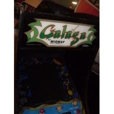 Galaga Video Arcade