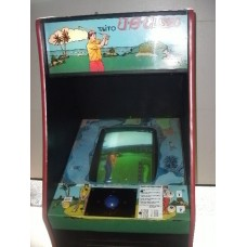 US Classic Golf Video Arcade