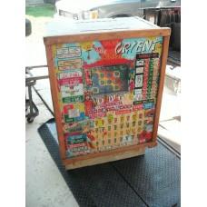 Orient Bingo Pinball