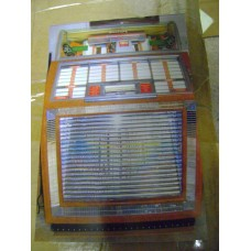 Seeburg M100B Jukebox