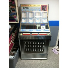 Seeburg AQ160 Jukebox