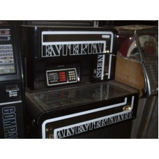 Seeburg STD2 Entertainer Jukebox