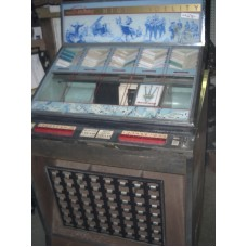 Seeburg Q100MH Jukebox