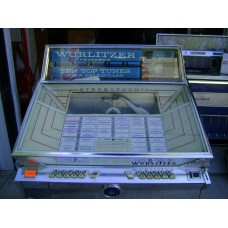 Wurlitzer 2610 Jukebox