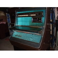 Wurlitzer 3760 Americana Jukebox