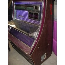 Wurlitzer 3800 Jukebox