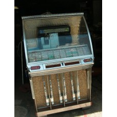 Seeburg HF100R Jukebox