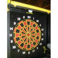 English Mark Electronic Dartboard