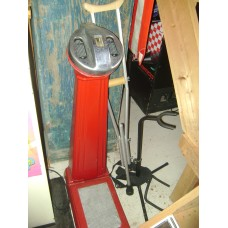 Penny Scale Machine