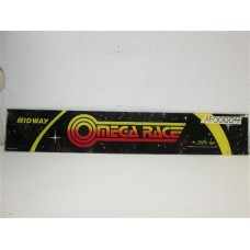 Omega Race Marquee