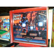 Road Kings Pinball