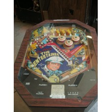 "Roy Clark ""The Entertainer"" Pinball"