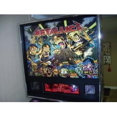 Metallica Premium Monster Pinball