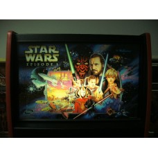 Star Wars Episode I Pinball