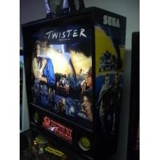 Twister Pinball
