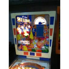 Skyline Pinball