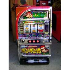 FUFUR Slot Machine