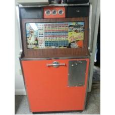 Sweet Shawnee Slot Machine